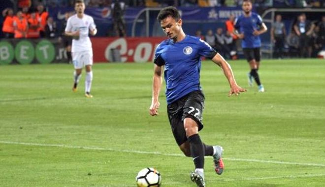 Foto: Cristi Ganea se întoarce la Athletic Bilbao