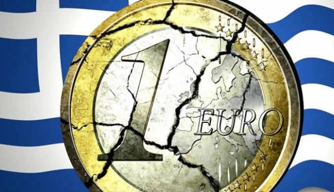 Foto: Grecia a rambursat datoria de 3,4 miliarde