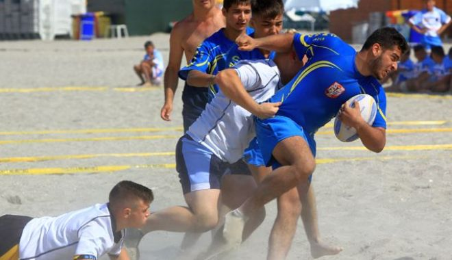 A XI-a ediție a turneului  Oval 5 Beach Rugby Romania, la Mamaia - cscleopatra-1592405789.jpg