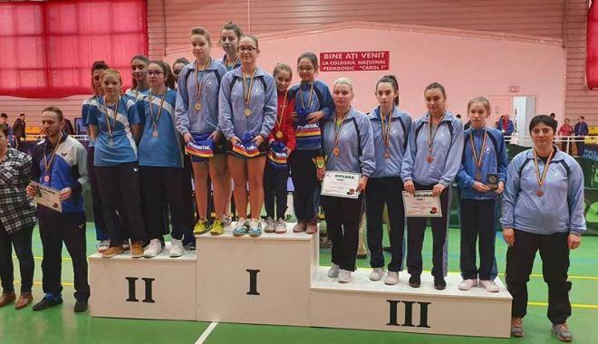 CS Farul Constanța, campioană la Naționalele de tenis de masă pe echipe - csfarul-1552928941.jpg