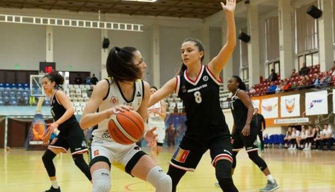 CS Phoenix-Știința, al treilea duel cu Olimpia CSU Brașov - csphoenix-1555090205.jpg