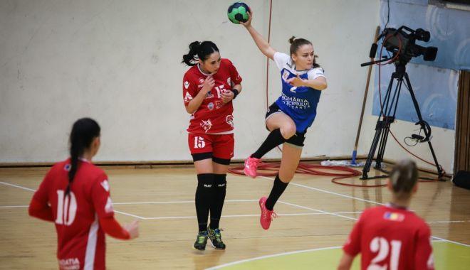 CSU Neptun, victorie la pas în partida cu Dinamo - csuneptun-1573432734.jpg