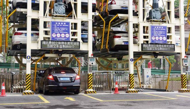 AFP - Cu cât a fost vândut un loc de parcare în China - cucatsavandut-1622899896.jpg