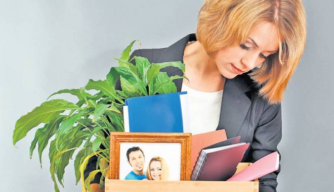 Foto: Cum acționezi când îți pierzi jobul