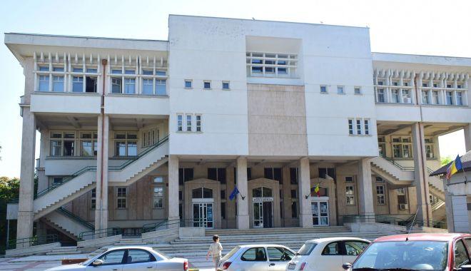 Foto: Cum marchează Biblioteca Județeană Ziua Mării Negre