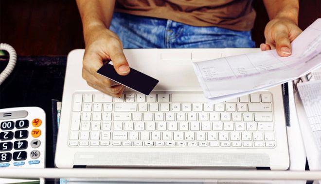 Foto: Cum puteți transmite declarațiile fiscale fără a mai merge la ghișeele SPIT