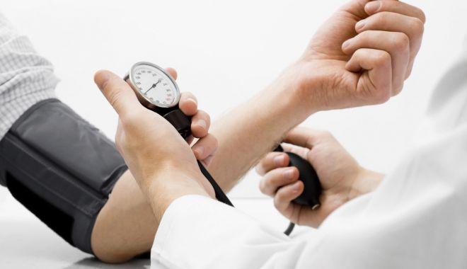 Foto: Cum vă puteți păstra tensiunea arterială în parametri optimi