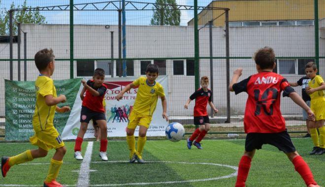 Foto: Cupa Mării Negre la fotbal se va organiza și în acest an