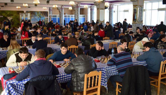Foto: Cupa 1 Decembrie la șah așteaptă  un număr record de participanți,  în anul Centenarului