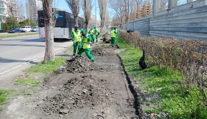 Curăţenie generală în staţiunea Mamaia - curateniegenerala-1618150614.jpg