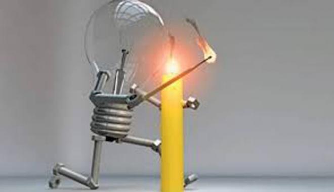 Foto: Atenție, se oprește curentul electric!