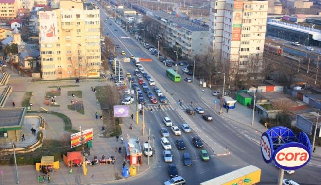 Foto: Mai multe zone din Constanța, fără curent electric