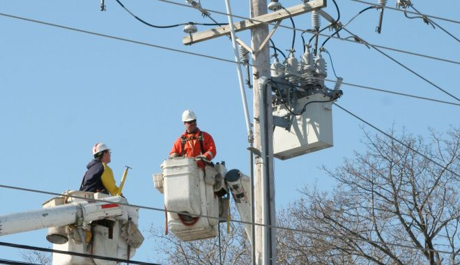Foto: Unde se oprește  astăzi curentul electric