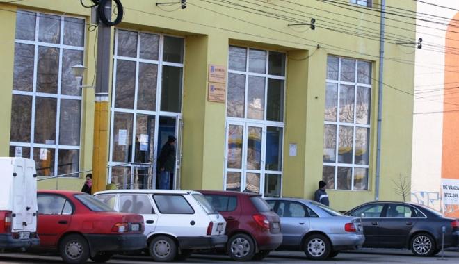 Foto: AJOFM Constanța vrea să formeze reflexoterapeuți