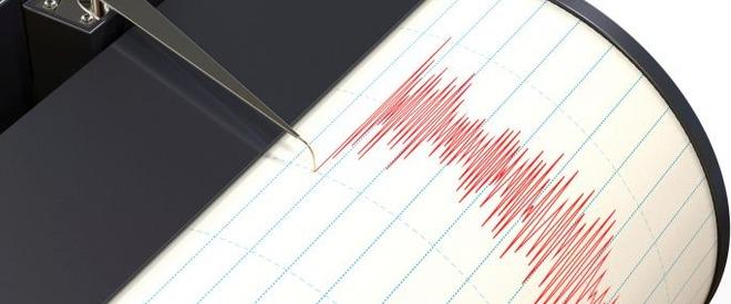 Foto: Cutremur cu magnitudinea 5,2 în nordul Greciei