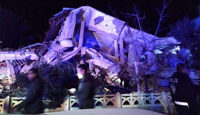 Cutremurul din estul Turciei a avut 180 de replici. 20 de morți și peste o mie de răniți, mai multe clădiri s-au prăbușit - cutremur-1579942117.jpg