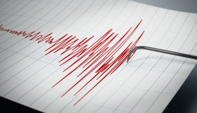Foto: Două cutremure în România, în mai puțin de 12 ore