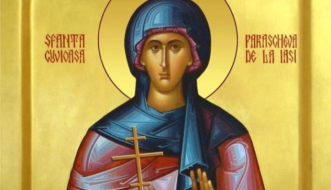 Agapă frățească la Cumpăna de Sf. Cuvioasă Parascheva - cuvioasa0-1476365844.jpg