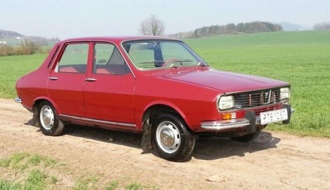 Foto: GALERIE FOTO / Mașina copilăriei: Dacia 1300. Cât mai costă o piesă de colecție