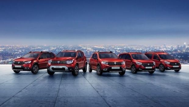 Foto: Dacia lansează pe piața din România seria limitată Techroad. Caracteristici și dotări noi