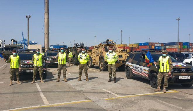 Aproximativ 15.000 de militari români, aliaţi şi parteneri vor participa la exerciţiile 'Dacia 21 Livex' - dacia2-1618677248.jpg
