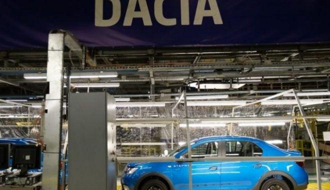 Uzina Dacia și-a oprit, temporar, activitatea. Vestea i-a luat prin surprindere pe angajați - daciamioveni1640x400-1627368155.jpg