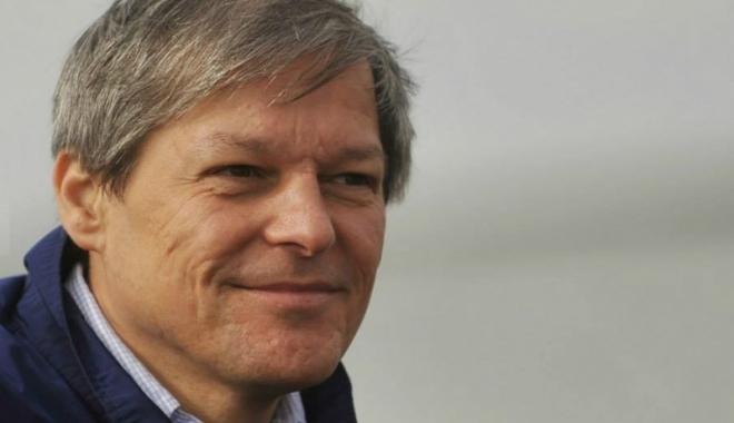 Dacian Cioloș și-a înregistrat oficial asociația - dacianciolo-1489161111.jpg
