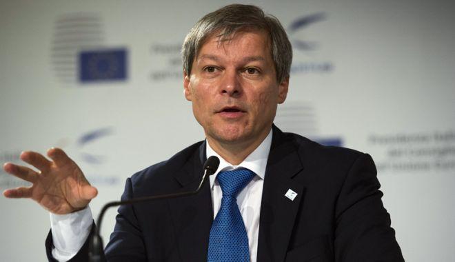 Dacian Cioloș, atac la PNL: