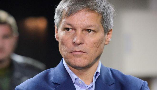 Dacian Cioloș, despre demiterea lui Voiculescu: Modul în care a procedat Florin Cîțu este absolut inacceptabil - dacianciolos-1618393477.jpg