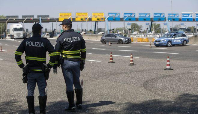 Foto: Accident grav de circulație în Italia. Un român riscă să ajungă la închisoare