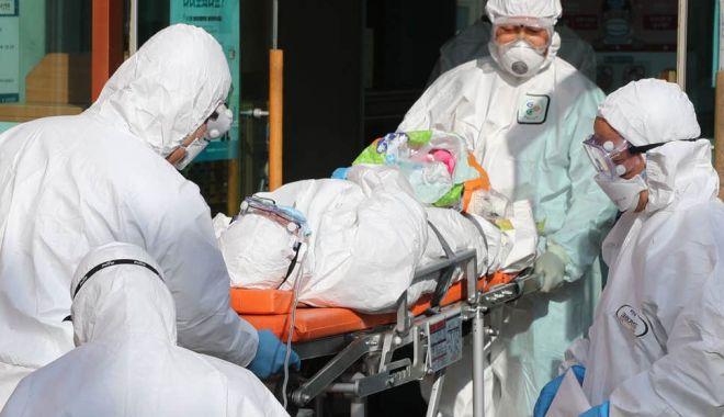 Foto: Încă 14 persoane cu coronavirus au murit. Numărul celor decedați a ajuns la 541