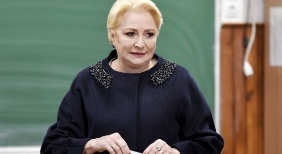 Viorica Dăncilă: