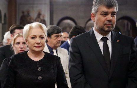 Foto: Surse: Viorica Dăncilă demisionează! Cine preia conducerea PSD