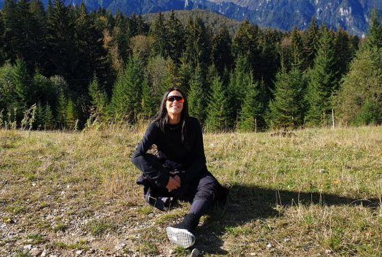 """Daniela Stanciu: """"Îmi doresc să trăiesc la maxim participarea la Jocurile Olimpice"""" - daniela-1604332753.jpg"""