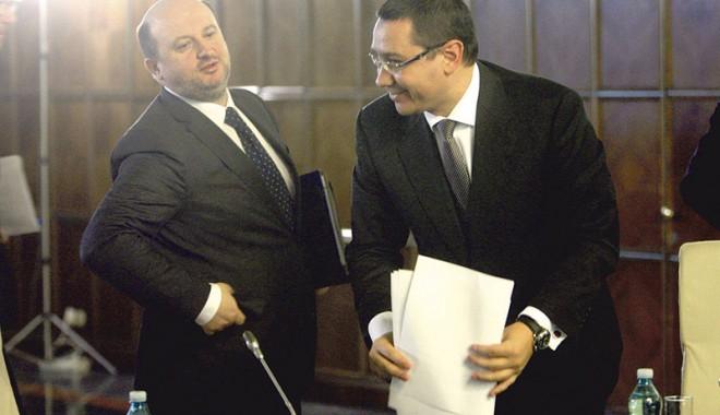 Foto: Reformă fiscală cu pipeta