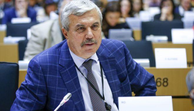 Dan Nica cere premierului Florin Cîţu să prezinte ultimele evoluţii ale PNRR - dannica-1628097147.jpg