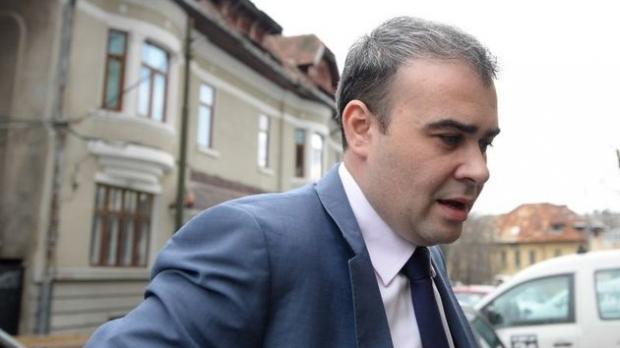 Magistrații îl țin ÎN ȘAH pe Darius Vâlcov: Ce decizie a luat ÎCCJ - dariusvalcov46037400-1516709132.jpg