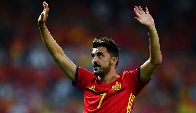 Foto: Agață ghetele în cui! Un star al fotbalului mondial se retrage la finalul anului