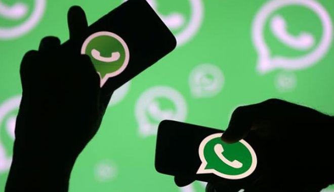 WhatsApp limitează partajarea mesajelor, pentru a împiedica răspândirea informațiilor false - dd-1586252961.jpg