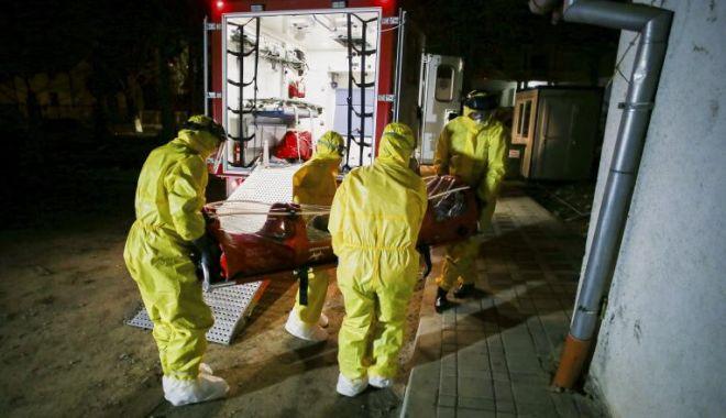 Foto: COVID-19 / Încă 13 persoane infectate au murit
