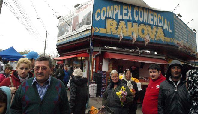 Foto: ANPC nu iartă! Piețe închise din cauza neregulilor constatate la control
