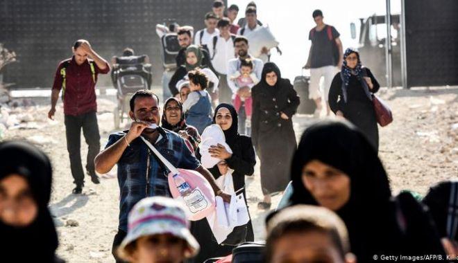 Turcia, sufocată de refugiați sirieni! - ddd-1577015348.jpg
