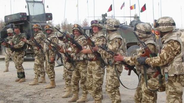 Foto: Situația se complică în Irak! Cum reacționează oficialii români?