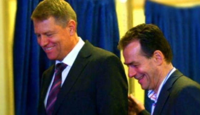 Întâlnire Iohannis - Orban la Cotroceni. Vezi temele de discuție! - ddd-1578641225.jpg
