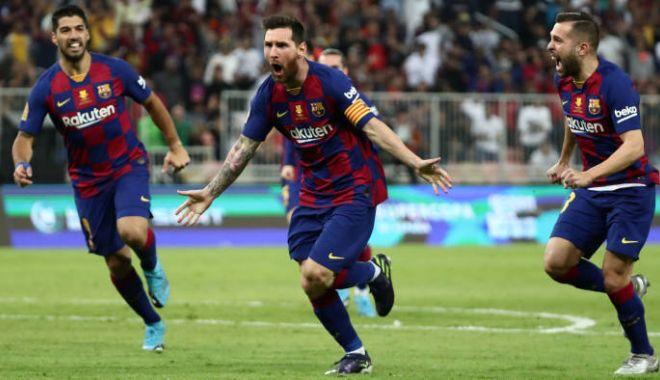 Foto: Cel mai bogat club din lume. Și-a depășit marea rivală!