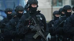 Foto: RAIDURI ÎN GERMANIA! Se vizează prevenirea unui atentat!
