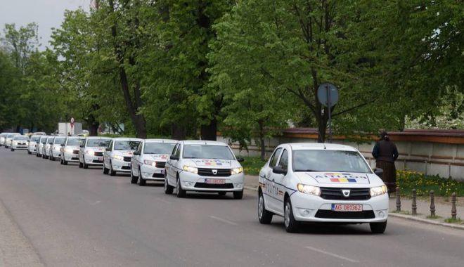 Foto: Polițiștii corupți din cadrul IPJ Brăila și-au aflat pedeapsa!
