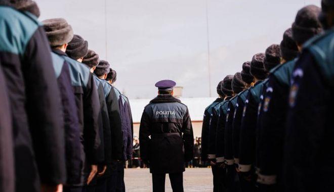 Foto: Polițiștii continuă seria activităților preventive