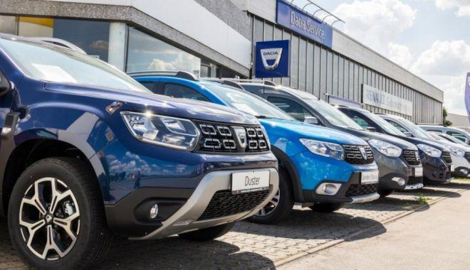 Foto: Dacia rămâne o marcă de renume. Vezi vânzările din 2019!