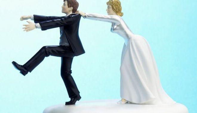 Dorea să scape de căsătorie. Soluția aleasă l-ar putea duce DUPĂ GRATII… - ddd-1579259863.jpg